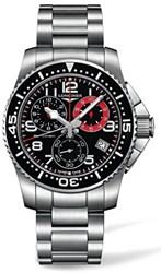Reloj Longines Hydroconquest crono L36904536