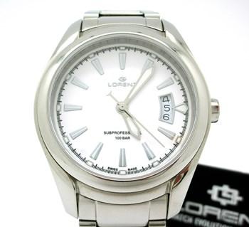 Reloj Lorenz caballero 026244AA