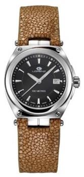 Lorenz watch strap beige
