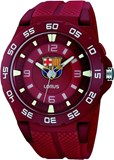 WATCH LORUS FÚTBOL CLUB BARCELONA R2361GX-9