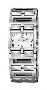 WATCH LOTUS WOMAN 15438/C