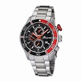 WATCH LOTUS CHRONO MAN