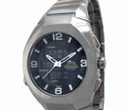 Reloj Lotus acero analogico-digital 9920/1