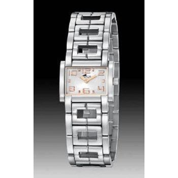 LOTUS WATCHES STEEL LADY 8430622464560