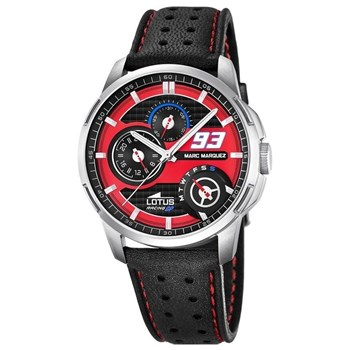 MONTRE LE CAB DE LOTUS. AS-MARC MÁRQUEZ 18241/1 CHRONO