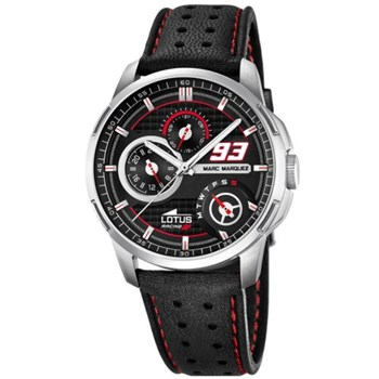 WATCH LOTUS CAB CHRONO COLLECTION MARC MÁRQUEZ 18241 / 4 18241/4