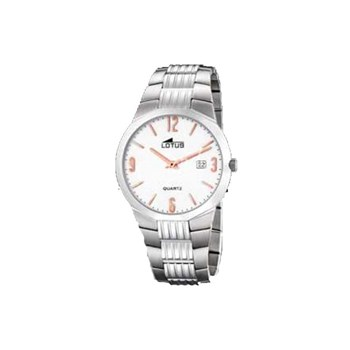 WATCH MEN LOTUS 15634/3