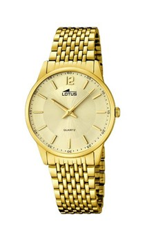 WATCH MEN LOTUS 15889/3
