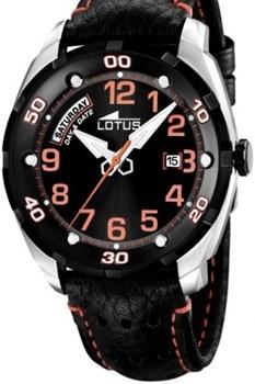 Reloj Lotus Caballero 15645/4