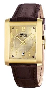 Reloj Lotus Caballero 15603/2