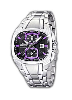 Montre Lotus Knight Doom 8430622535680