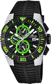 WATCH MEN LOTUS MARC MARQUEZ 15778/6