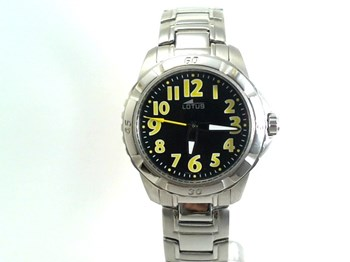 WATCH LOTUS CADET 15654/3