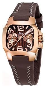 Reloj lotus code mujer