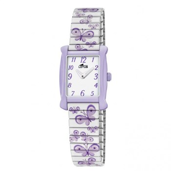 LOTUS COMMUNION GIRL WATCHES 15769/4
