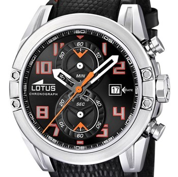 Montre Lotus Chrono 15744/3