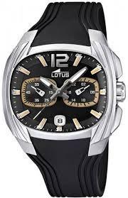 Lotus Doom watch 15756/2