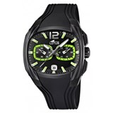 WATCH LOTUS GREEN SPHERE