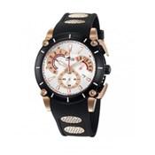 Reloj Lotus hombre deportivo caucho 9987/1