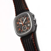 WATCH LOTUS MEN STRAP LEATHER - CHRONO