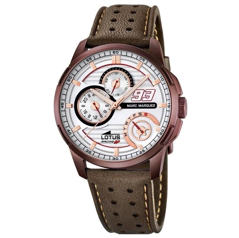 8335b65a561e Reloj LOTUS marc marquez. 18243 1