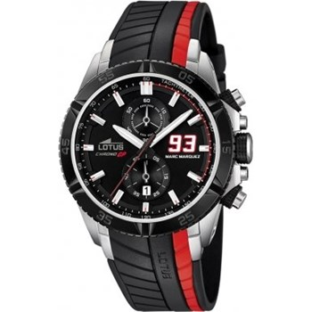 marc Márquez 18103/3 de la Lotus watches