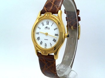WATCH LOTUS WOMAN 9658/A