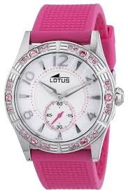 LOTUS WOMEN WATCHES