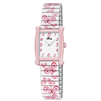 LOTUS GIRL COMMUNION WATCHES 15769/2