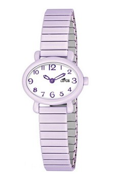 LOTUS TENSILE COMMUNION GIRL WATCHES 15766/4