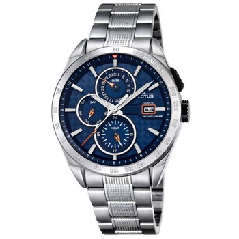 NEW LOTUS 2016 18244/5 COLLECTION WATCHES