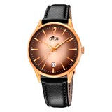 WATCH UNISEX REVIVAL 18404/2 LOTUS