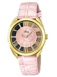 WATCH LOTUS LADY 18225/2 18225/1