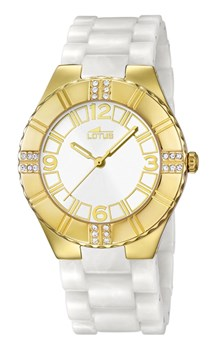 WATCH LOTUS LADY 15910 / 1 15910/1