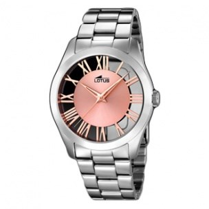 WATCH, LOTUS TRENDY 18122/1