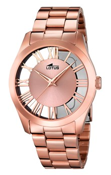 LOTUS TRENDY WATCH 18124/1