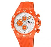 WATCH LOTUS UNISEX COLLECTION CHAMPIONS NO. 15730/J