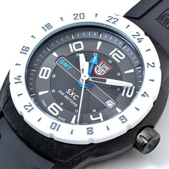 RELOJ LUMINOX SPACE GGL.L5027