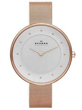 WATCH MESH MILANESE COPPER COLOR SKW2142 SKAGEN