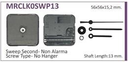 Maquinaria de reloj Ref CLK0SWP Diloy MRCLK0SWP13