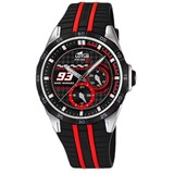 WATCH MARC MARQUEZ RED 18259/3 LOTUS