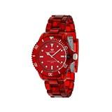 Reloj Marea Unisex policarbonato B35233/11 B35237/11