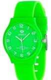 Reloj Marea unisex silicona verde B35519/6