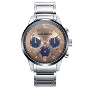WATCH MARK MADDOX ACDRO MULTIFUNCION HM7016-45