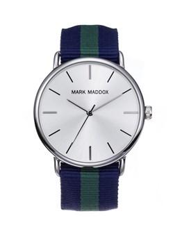 WATCH MARK MADDOX ANALOG HC3010-87