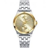 MONTRE MARK MADDOX DEUX TONS FEMMES MM7105-97