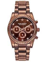 RELOJ MARK MADDOX COLECCION 2016 MM3028-47