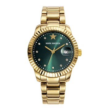 MONTRE MARK MADDOX OR MM0014-77