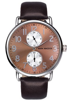 WATCH MARK MADDOX HC301145