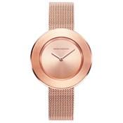 MONTRE MARK MADDOX MAILLE ROSE MM7013-90